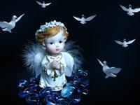 Красивая открытка с Днем Святого Николая