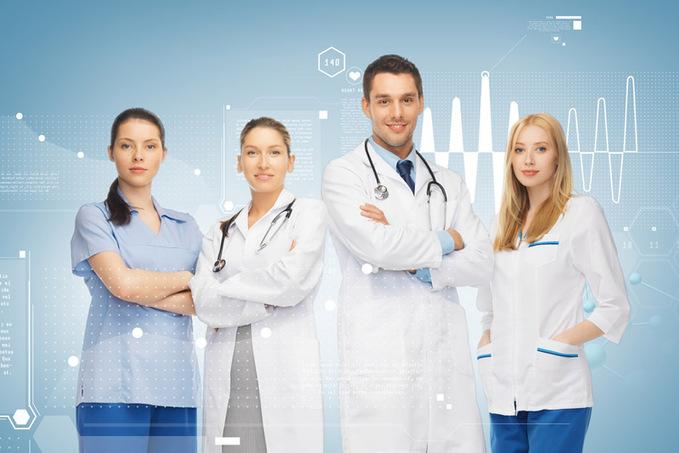 День медичного працівника
