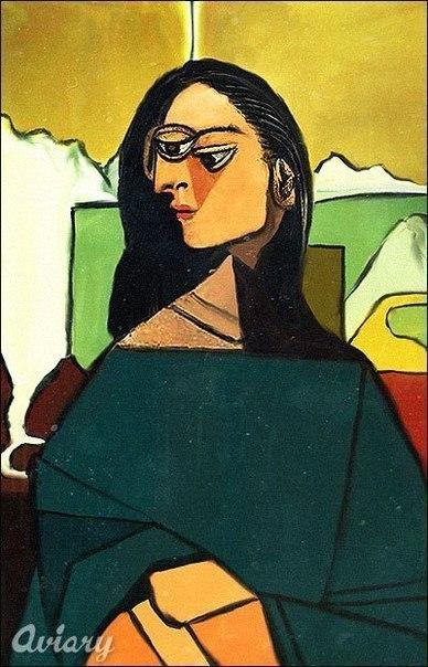 """Прикольная подборка """"Мона Лиза глазами современных художников"""""""