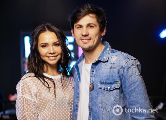 Женя Кот с супругой (tochka)