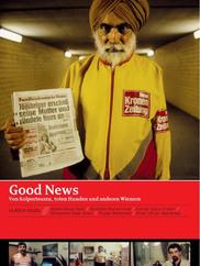 Гарні новини: про газетярів, мертвих собакта інших віденців