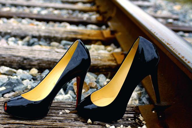 Обувные тренды осени