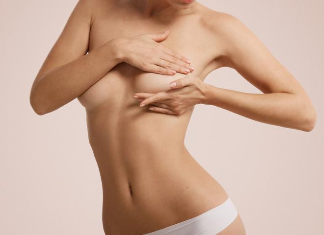 Профілактичний огляд: рак молочної залози
