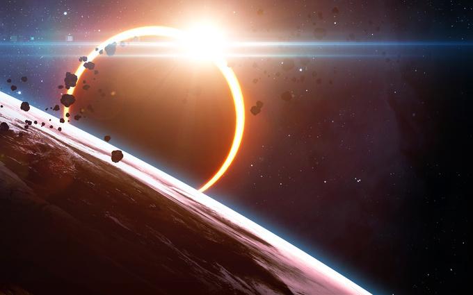 Солнечное затмение: что можно, а чего нельзя делать 2 июля