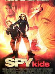 Діти шпигунів