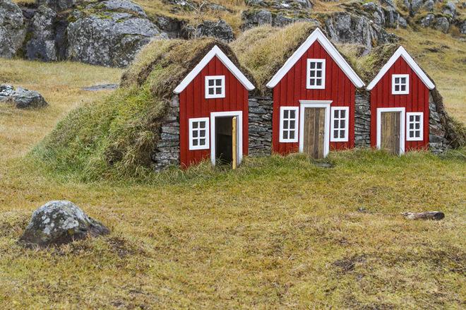 Ісландія - країна льоду і вогню: цікаві факти