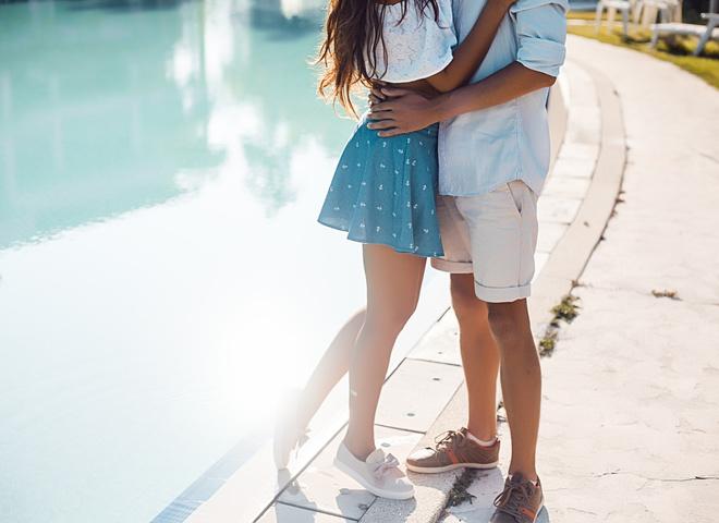 5 способів познайомитися з хлопцем улітку