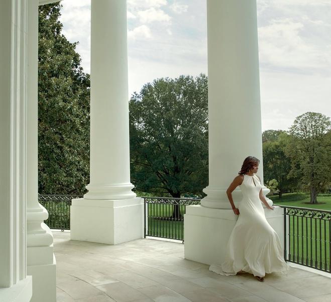 Мишель Обама попала в список 150 самых стильных женщин