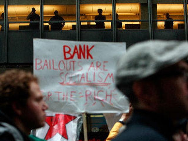 bank bailout 2008