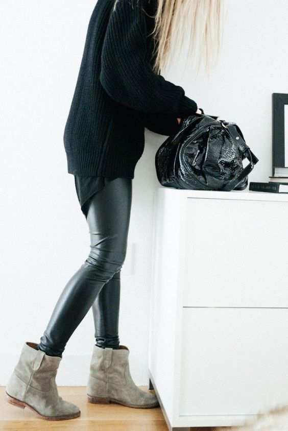 Антитренды: каких вещей не должно быть в твоем гардеробе зимой?