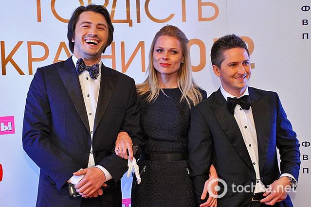 Сергей Притула, интервью