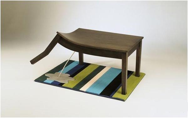 Мебель для креативщиков