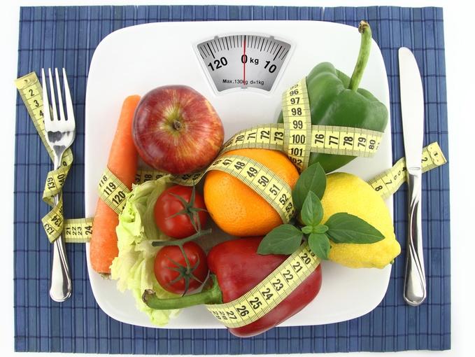як схуднути до весни? зробити чистку раціону