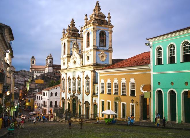 У Бразилії відкрився Музей завтрашнього дня
