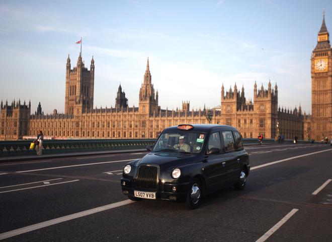 25 цікавих фактів про Великобританію