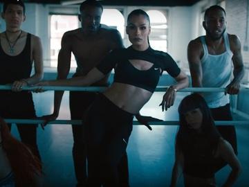 Nike представили новое рекламное видео
