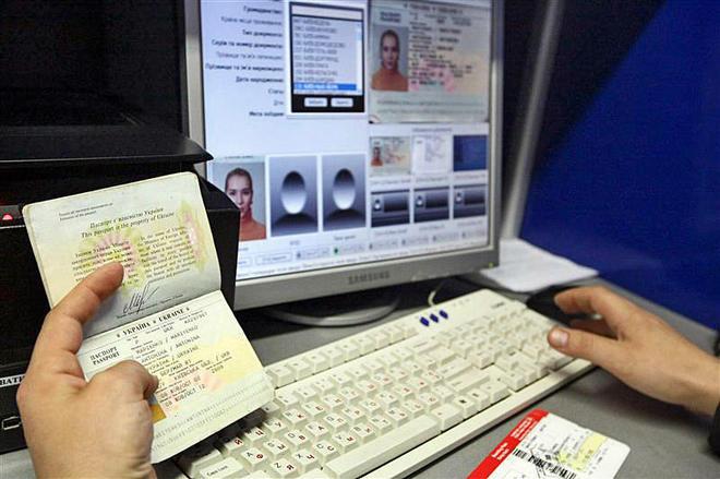 Обмен паспортов на биометрические: факты о новых документах