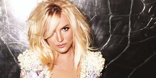 Это нужно видеть: Бритни Спирс устроила дома безумные танцы