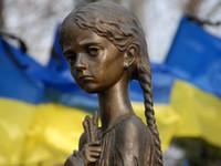 День голодомора в Украине