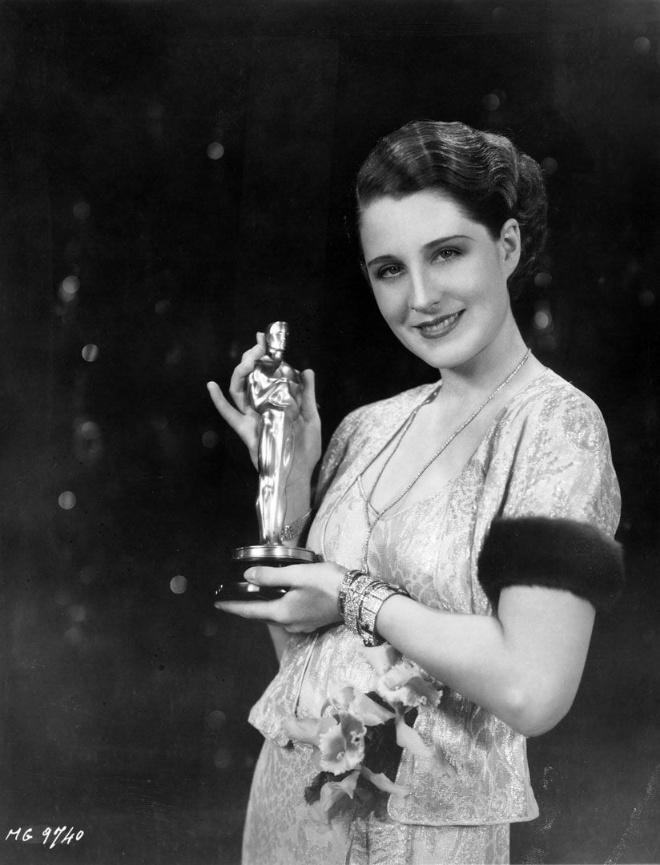 """Премия """"Оскар"""": модные образы селебрити 30-х – 60-х годов"""