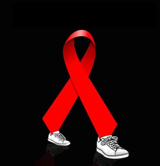 Боремся со СПИДОМ с юмором