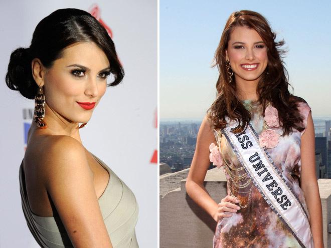 Стефания Фернандес, «Мисс Вселенная 2009»