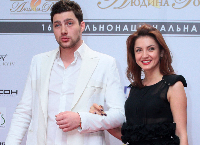 Олег Кензов, Ольга Цибульская