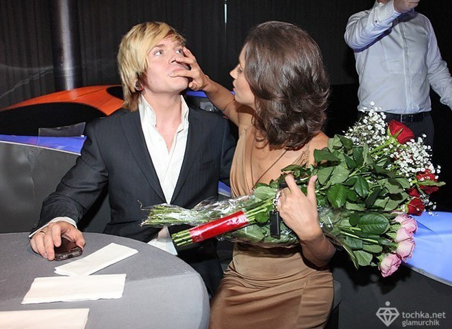 Кривошапко і Денисова