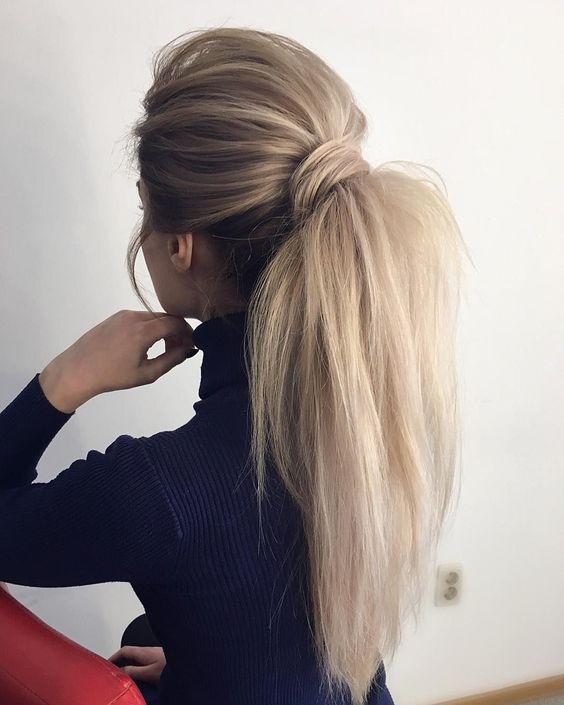 Сексуальні зачіски