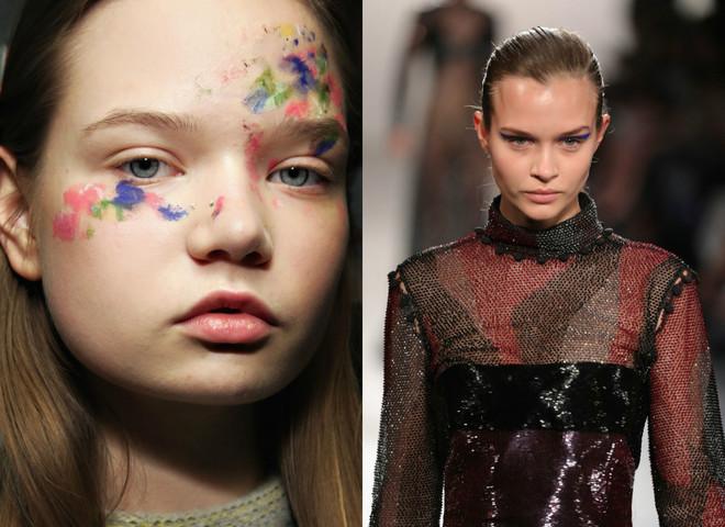 Beauty тренди 2017 з Тижня моди в Нью-Йорку