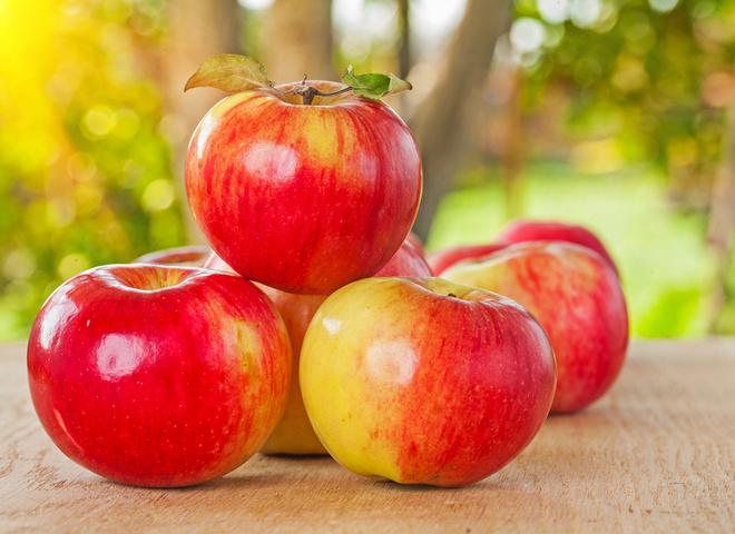 Страви на Яблучний Спас