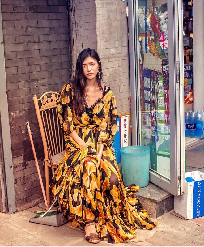 Dolce & Gabbana Китай