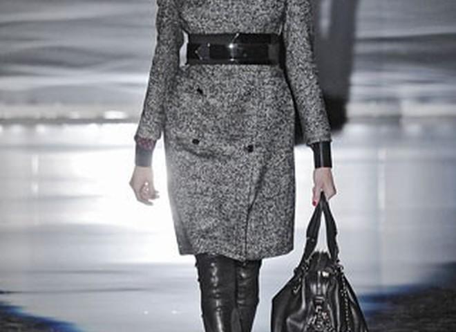 Gucci предлагает «воинственную» моду