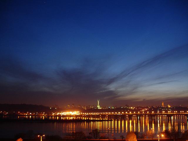 Поздравления с Днем Киева