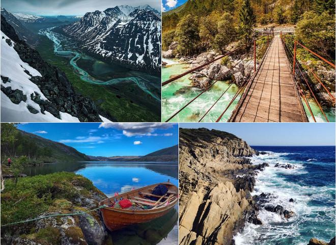 Топ-10 лучших национальных парков Европы, о которых ты не знала