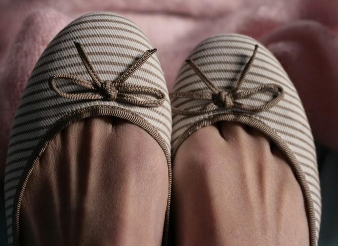 7 причин обуть балетки