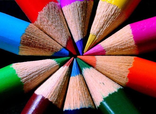 Как 7 цветов радуги влияют на здоровье