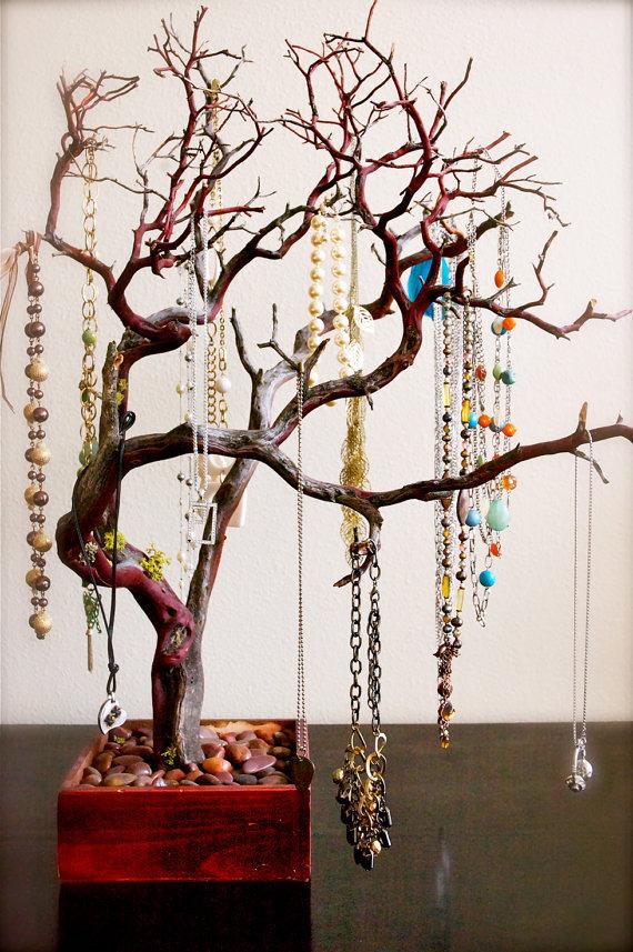 Как сделать дерево декоративное своими руками