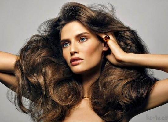 Как добавить объема волосам: 5 полезных советов