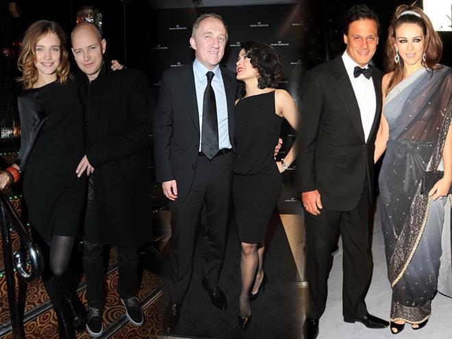 Жены богатых мужчин