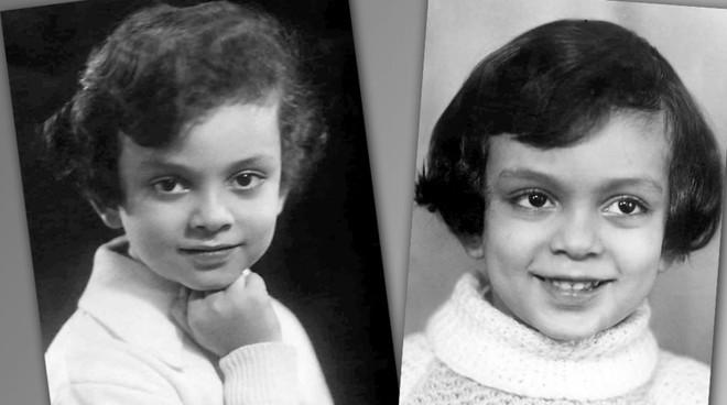 Звезды в школе:15 фото из личных архивов