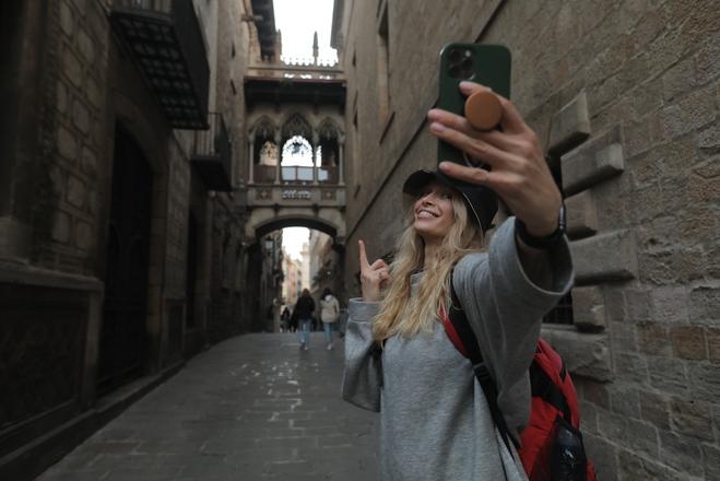 День туризма: Новий канал