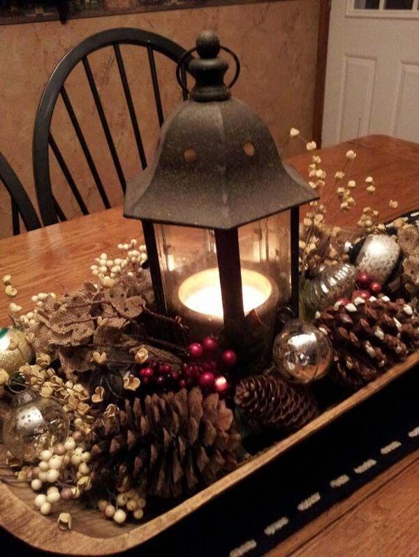 Атрибуты Рождества