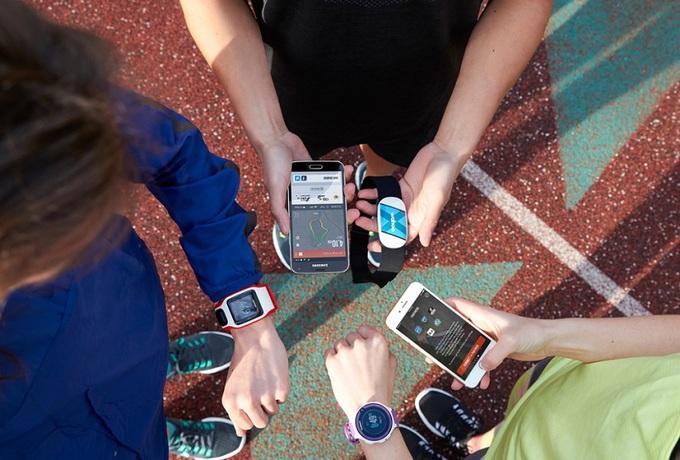 Додатки для бігунів