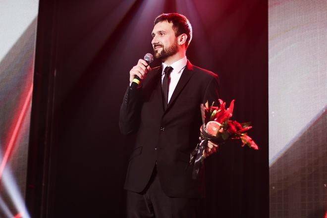 Леонид Колосовский