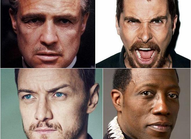 10 самых интересных суеверий мужчин-знаменитостей