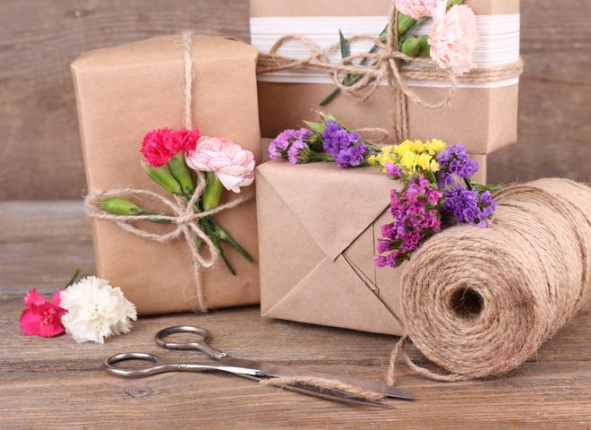 Подарки на 8 марта своими руками: быстро и красиво