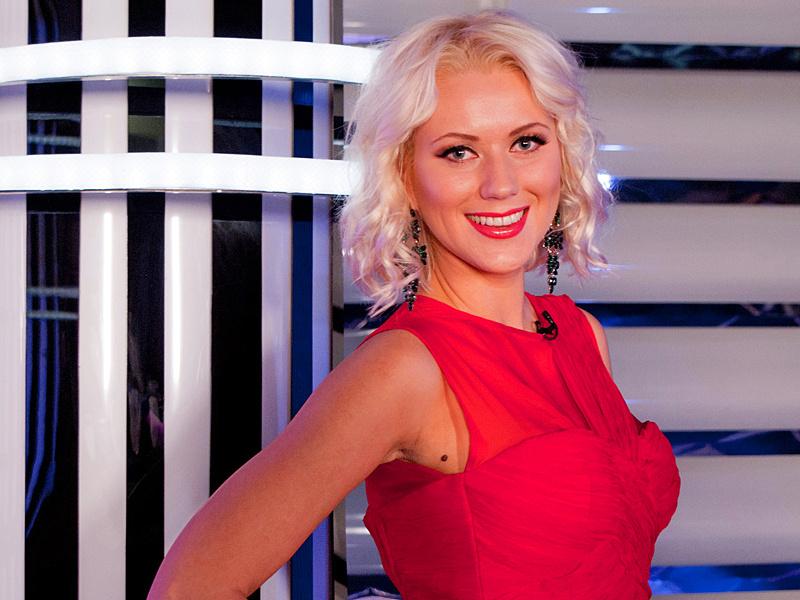 Irina Olhovskaya