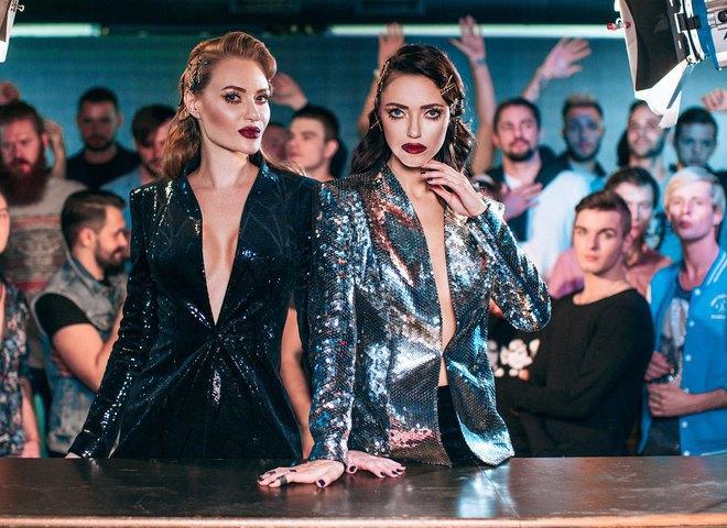 Новогодний макияж 2017: образы украинских певиц