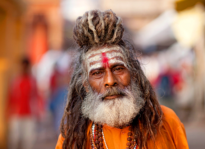 Путеводитель по Индии